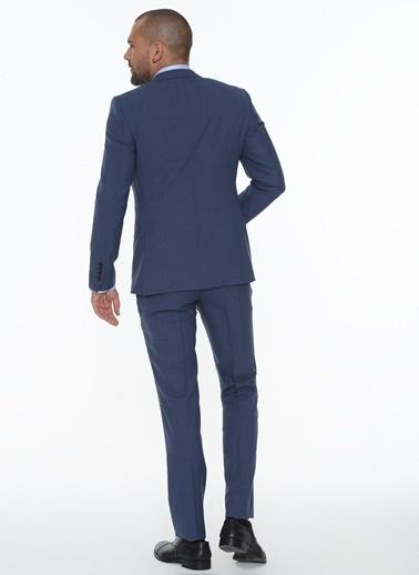 Beymen Business Takım Elbise Mavi